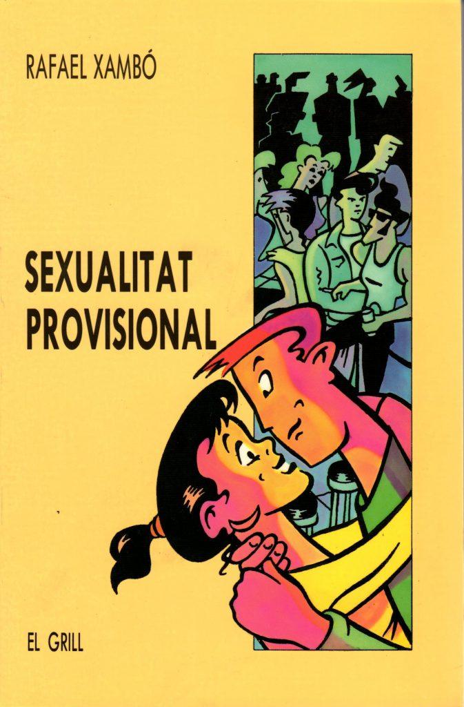(1988) SEXUALITAT PROVISIONAL