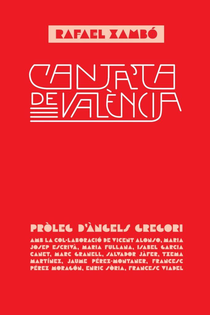 (2020) Cantata de Valencia