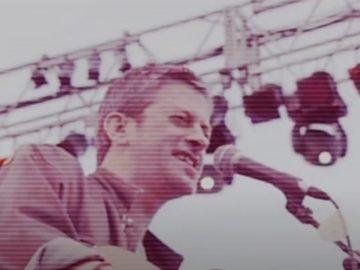 Maria Gràcia / Disc Dies Oberts/ Rafa Xambó i La Fusteria